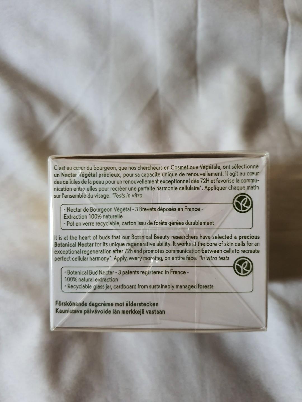 Yves Rocher Anti-Age Global Beautifying Cream