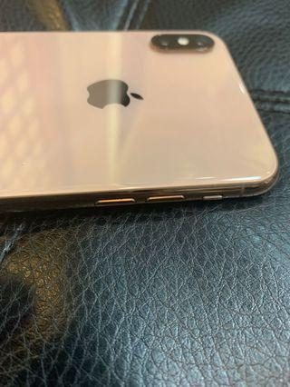 IPhone XS Max 256G Gold
