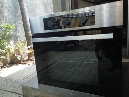Oven Tanam Modena - Very Good Condition!