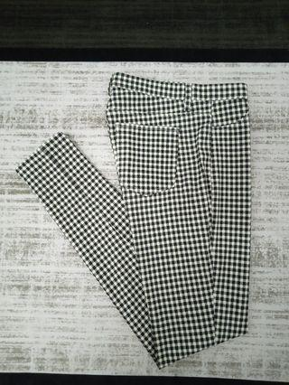 UNIQLO BOTTOMS LEGGINGS PANTS SELUAR