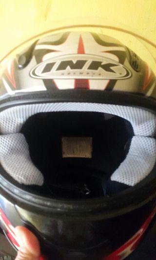 Helm Full Ink