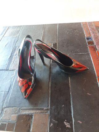 Autentic heels 36.5