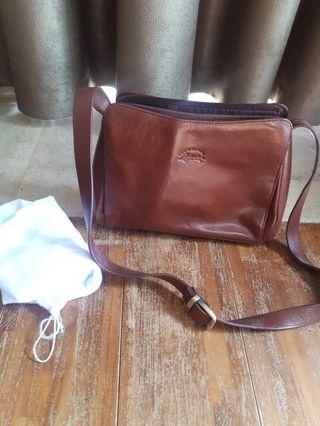 Autentic vintage sling bag