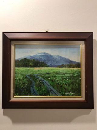 Picture Frame #6 - Scenic Beauty