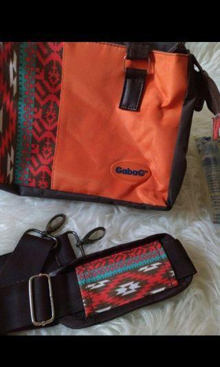 Cooler Bag / Tas pendingin asi