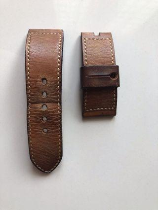 Sevenfriday watch strap real leather #1111special