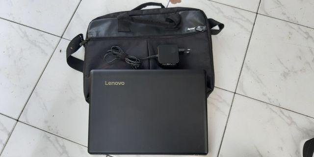 Laptop Lenovo Ideapad 110 AMD A9