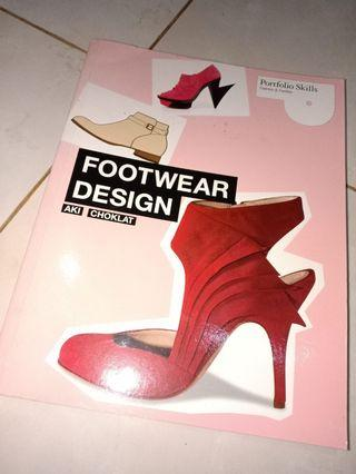 Books of footwear design