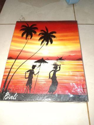 Bali lukis murah