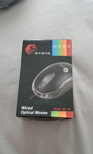 Mouse Eyota
