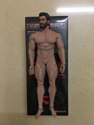 TB League M35 Pichen Seamless Muscular Body 1/6 Figure Action