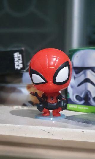 Spider-man Gashapon/Gacha (New)