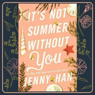 EBOOK PDF NOVEL IT'S NOR SUMMER WITHOUT YOU
