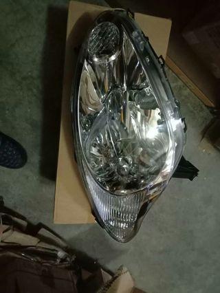 [ORIGINAL] Myvi Old Model Head Lamp Unit