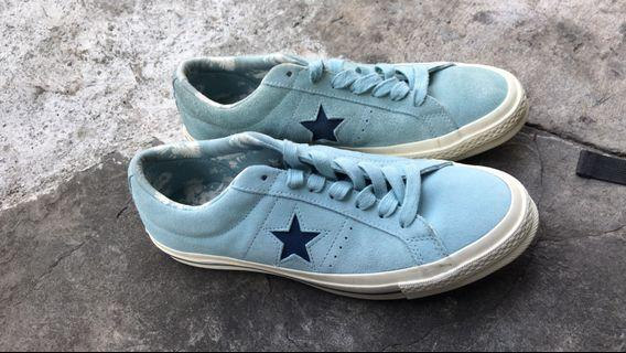 Converse One Star Ocean bliss