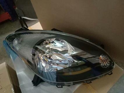 [ORIGINAL] Myvi Old Model (SE) Head Lamp Assy