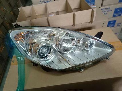[ORIGINAL] Alza New Model Head Lamp Assy