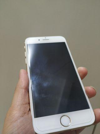 iPhone 6 32gb Gold URGENT TO SELL