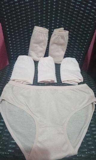 Take all only Underwear / CD / Pakaian Dalam Wanita New e