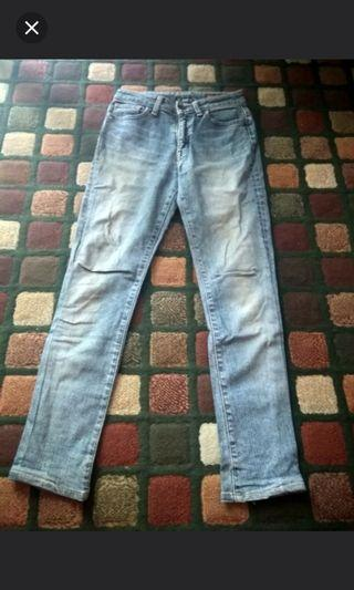 celana jeans arcid