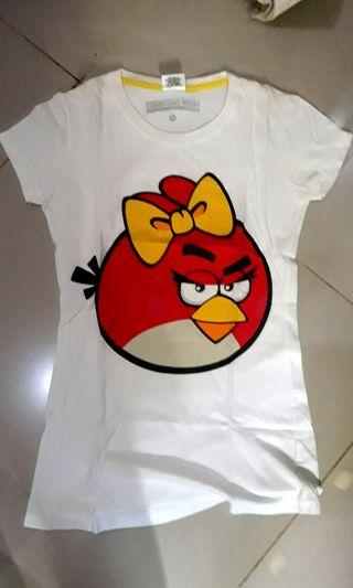 Kaos  angry birds uk S