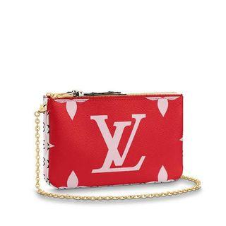 LV Giant Pouch 2019