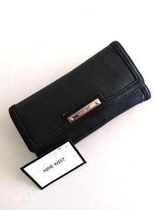 Nine west purse long wallet #1111