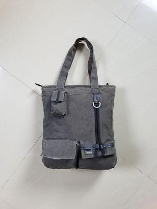 NatGeo Tote bag