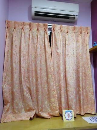 Curtain (thick)