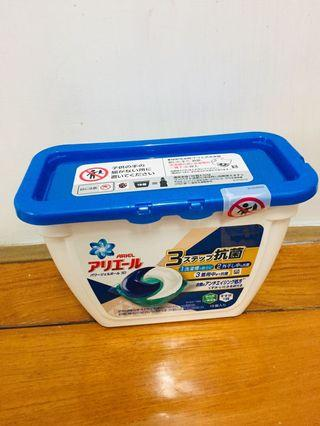 (聰的賣場)Ariel 日本暢銷洗衣球