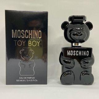 Moschino Toy Boy EDP