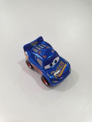 Metallic Fabulous LMQ - Disney Cars Mini Racers