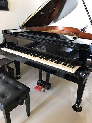 鋼琴教學 Piano teaching