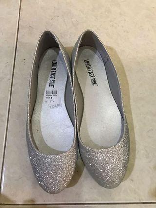 Flat Shoes sepatu teplek beli di payless jual murah aja size 37 indo ya