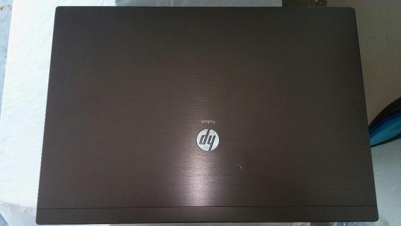 HP laptop  pro book 4420s i3