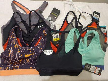 Authentic Nike Sports Bra For Sale