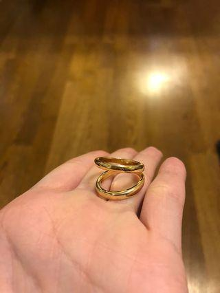 戒指 設計 造型