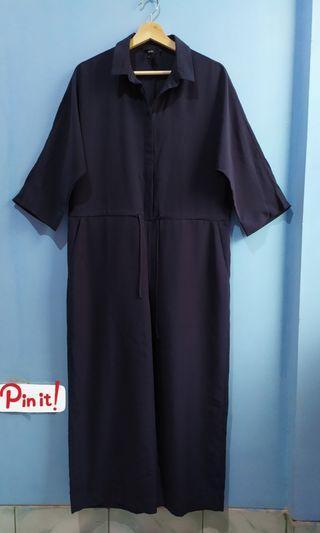 SALE Monki by H&M Jumpsuit Fit L-XL