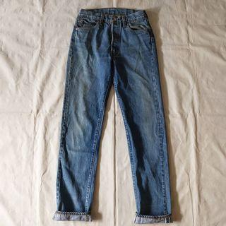 #1111special Levi's 501 size 31 fit 29-30