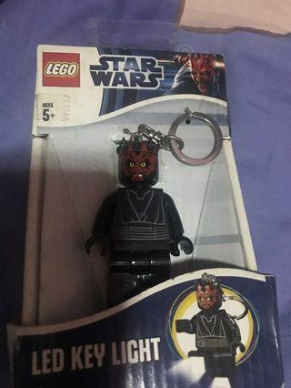 Lego Star Wars led key light