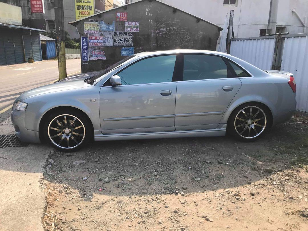 2003 A4 1.8T