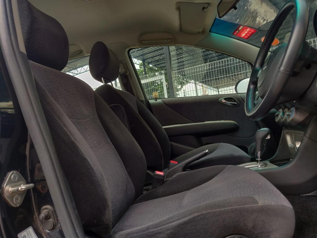 2006 Honda CITY 1.5 VTEC FACELIFT (A) 1 Owner VIOS Myvi