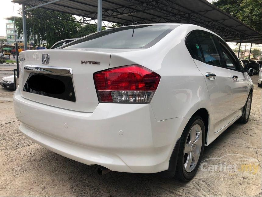 2011 Honda City 1.5 S (A) i-VTEC One Owner Crystal White     http://wasap.my/601110315793/City2011