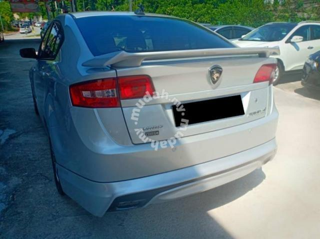 2014 Proton PREVE 1.6 PREMIUM (A)CONFIRM TRUE YEAR