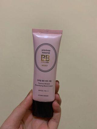 Etude House BB Cream Moist