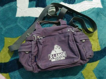 Xlarge Bag