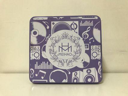 「美好系列」MH-2025 新款 方盒 藍芽喇叭