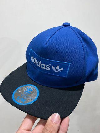 adidas三葉草棒球帽
