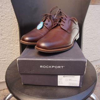 Rockport Dustyn Plain Toe Oxford Derby Original