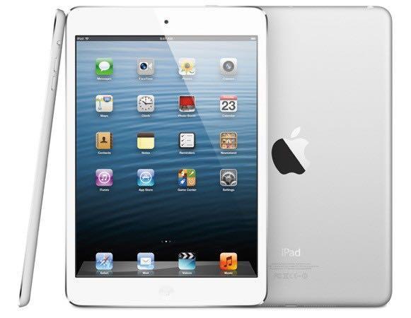 Apple iPad Mini 1 16GB 白色 MD531ZP/A